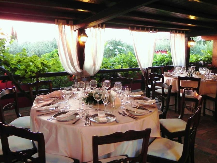 Villaggio martini - Piscina passo corese ...