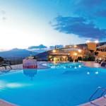 Hotel Degli Ulivi Ristorante Da Carminuccio
