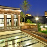 Villa Athena
