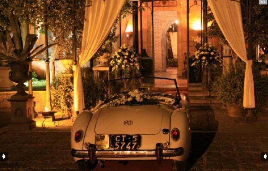 Matrimonio Country Chic Campania : La casa del grecale matrimoniosud