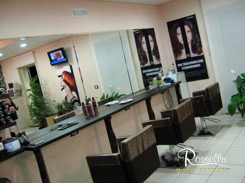 Rossella Hair Stylist (AG)