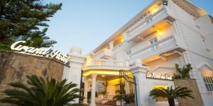 La Rosa Dei Venti Hotel