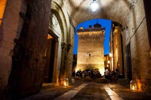 La Cavallerizza Al Castello Di San Basilio