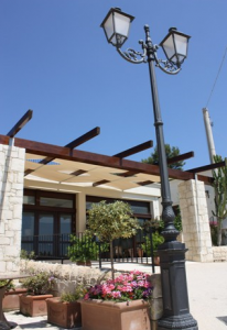 Hotel Kallikoros
