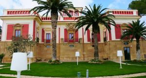Villa Barile